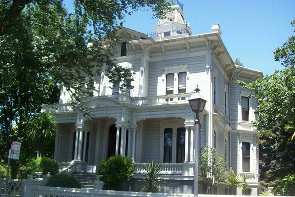 Things To Do In Modesto >> Cool And Unusual Things To Do In Modesto Atlas Obscura