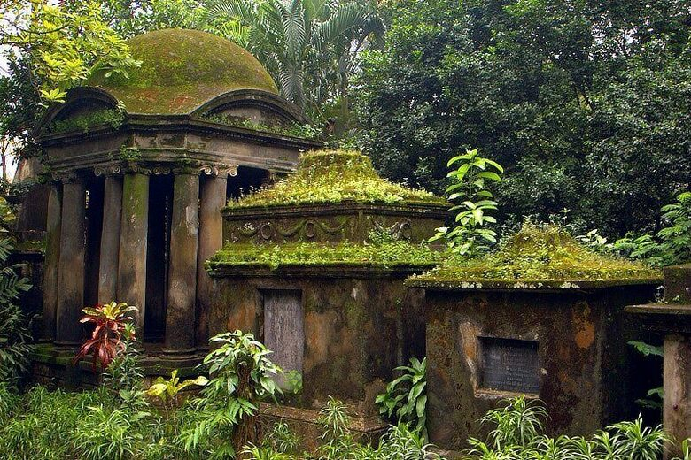 8 Cool and Unusual Things to Do in Kolkata - Atlas Obscura