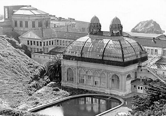 Image result for sutro baths san francisco