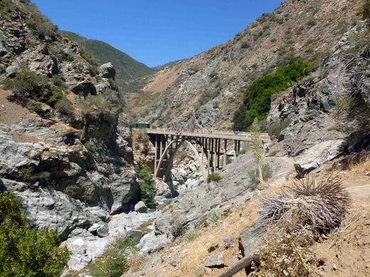 Bridge to Nowhere Azusa, CA Photographic Journey | California ...