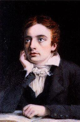 john keats sensuousness