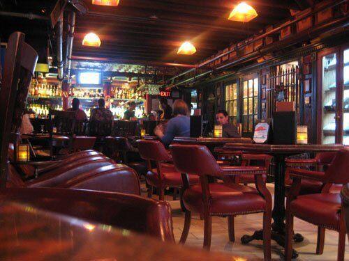 Stanza Dei Sigari History : Stanza dei sigari cigar bar and memorabilia u2013 boston