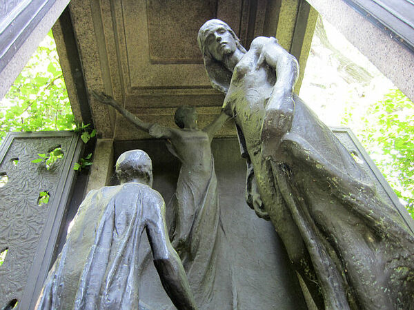 Woodlawn Cemetery – Bronx, New York - Atlas Obscura