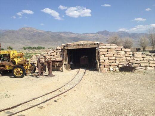 Laws Railroad Museum – Bishop, California - Atlas Obscura