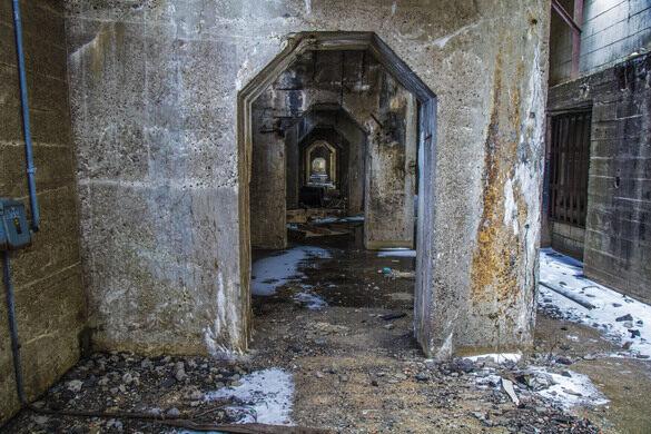 Abandoned Houses Near Me >> Abandoned Wonder Bread Factory – Buffalo, New York - Atlas Obscura