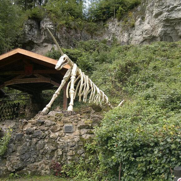 Unicorn Cave – Herzberg am Harz, Germany - Atlas Obscura