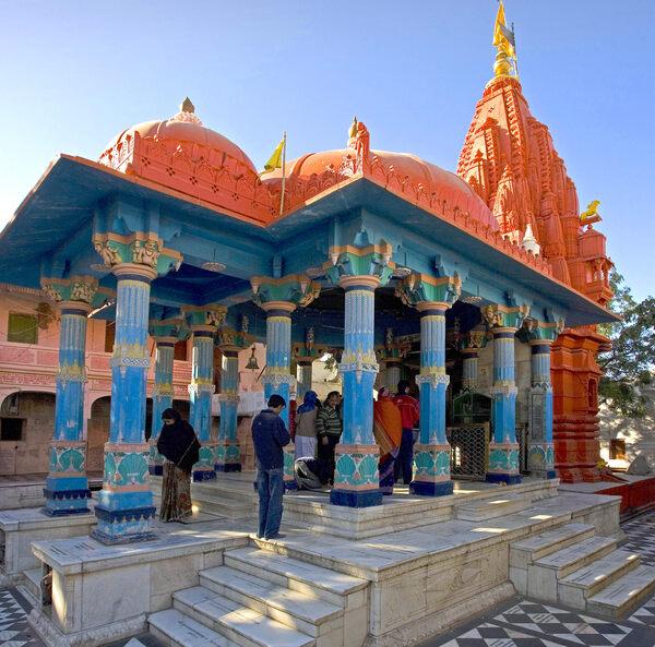 35 Awesome Reasons To Visit Denver Colorado: Pushkar Brahma Temple