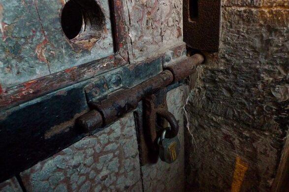 Kilmainham Gaol – Dublin, Ireland - Atlas Obscura