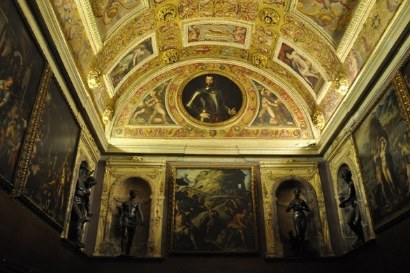 Florence: Legacy of the Medici Family Guided Tour