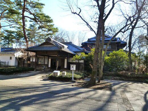 Edo-Tokyo Open Air Architectural Museum – Koganei-shi, Japan