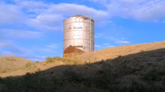 The Tank. Share This. View all photos ... & The Tank u2013 Rangely Colorado - Atlas Obscura