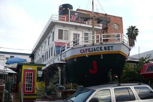 Cafe Jack.