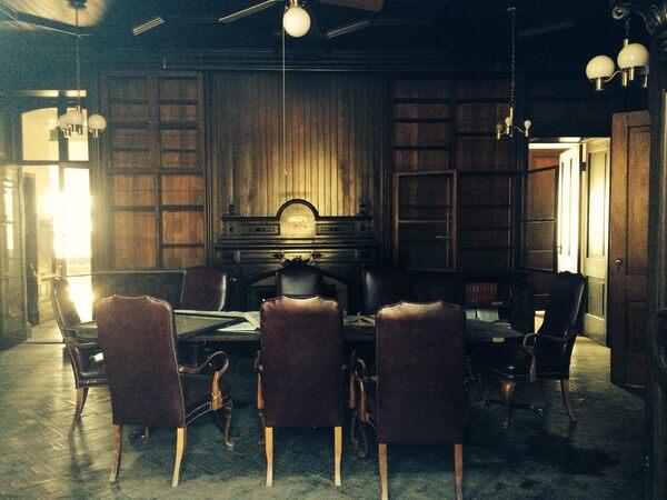 Zelda Fitzgerald's Abandoned Sanatorium