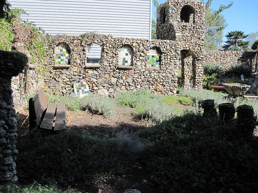 Rock Garden Walls Flickr Httpwwwflickrcomphotosperoshenka50 Creative  Commons   Rock Home Gardens