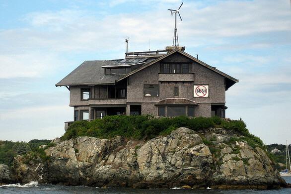 view all photos - Clingstone Narragansett Bay