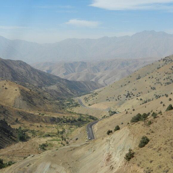 Fergana Valley – Ulugnor District, Uzbekistan - Atlas Obscura