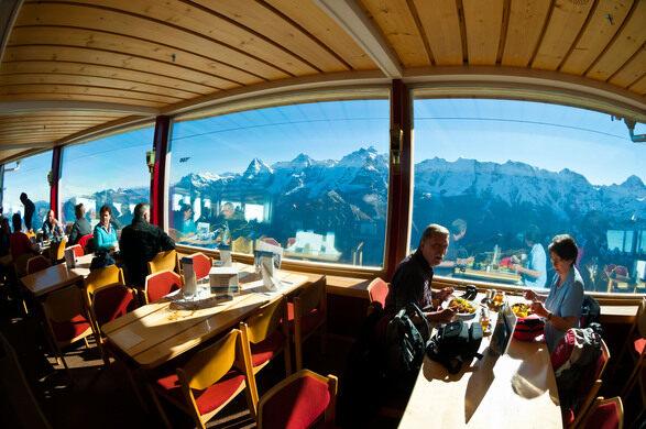 Car Wax Near Me >> Schilthorn Piz Gloria – Lauterbrunnen, Switzerland ...