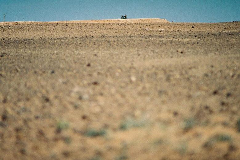 The World's Longest Minefield