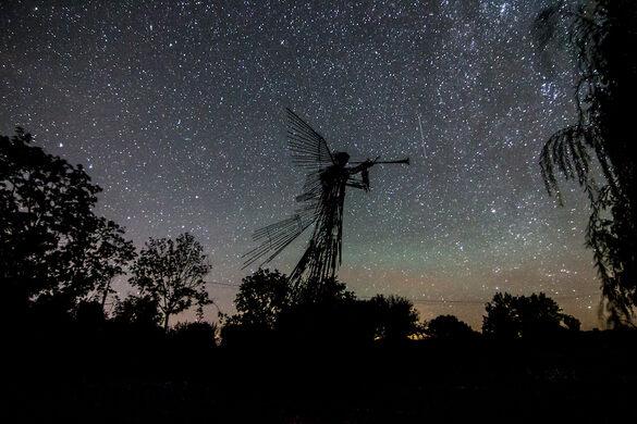 Monument of the Third Angel' – Chernobyl, Ukraine - Atlas Obscura