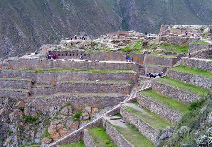 Who Made Ollantaytambo's Water Temple? 72dca21618244fabc8f918a873a151a8704131ca