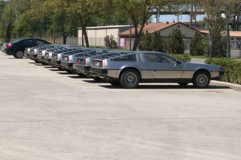 DeLorean Museum