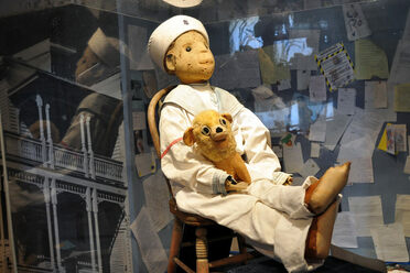 19 Places to Find the World's Creepiest Toys - Atlas Obscura Lists