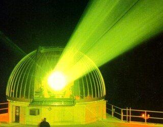 Starfire Optical Range – Tijeras, New Mexico - Atlas Obscura