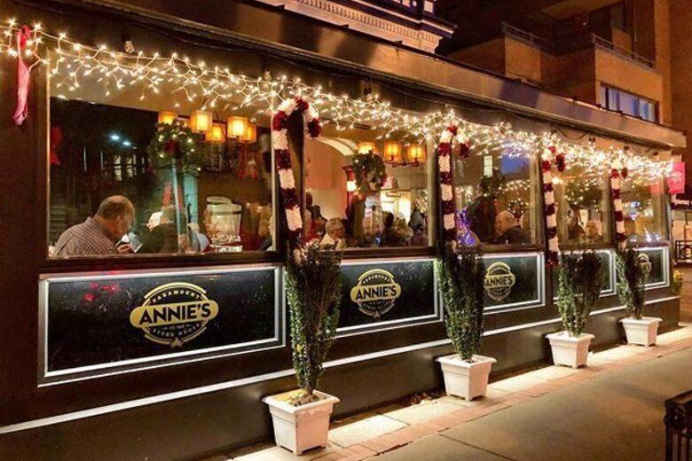 Annie's Paramount Steakhouse