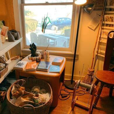 Bloodroot Feminist Vegetarian Restaurant – Bridgeport