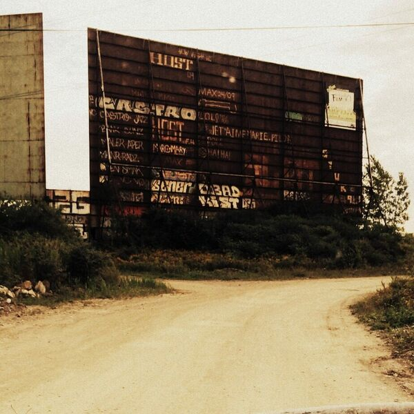 Best Abandoned Places Canada: Laval Abandoned Drive-In