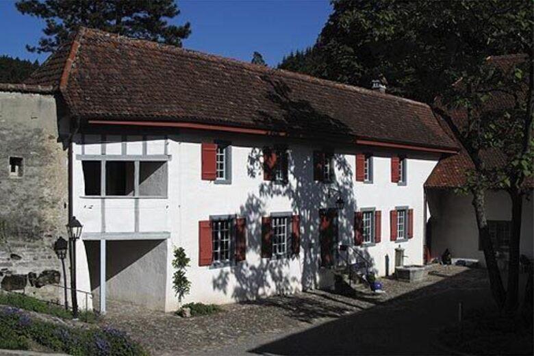 Hexenmuseum Schweiz