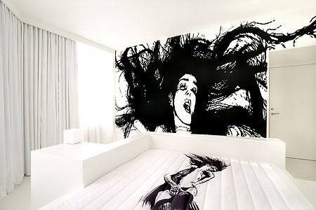 Room 206. Ecstasy By WK Interact Images