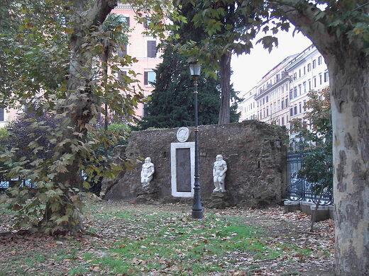 View all photos & Porta Alchemica \u2013 Rome Italy - Atlas Obscura