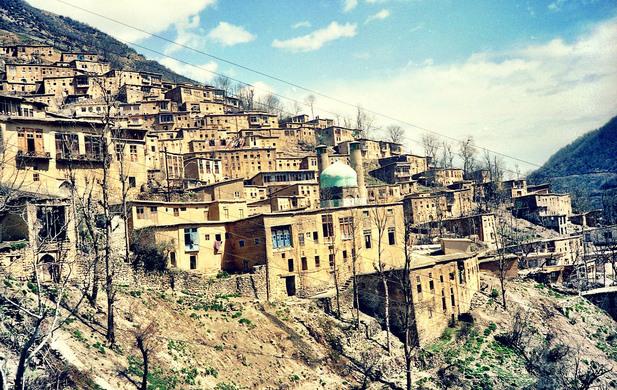 Masuleh, Iran : pics