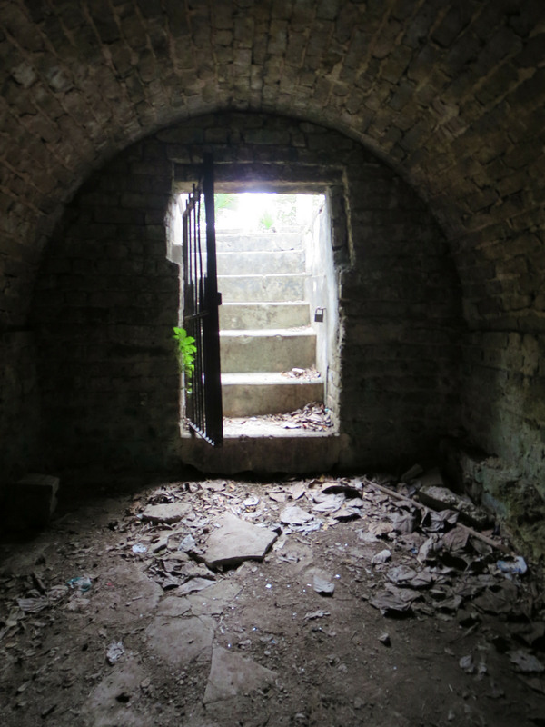 The Chase Vault – Oistins, Barbados | Atlas Obscura