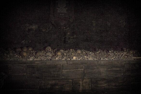 Stephansdom Crypt – Vienna, Austria - Atlas Obscura