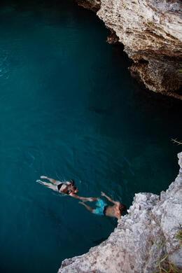 Admiralty House Park – Bermuda - Atlas Obscura