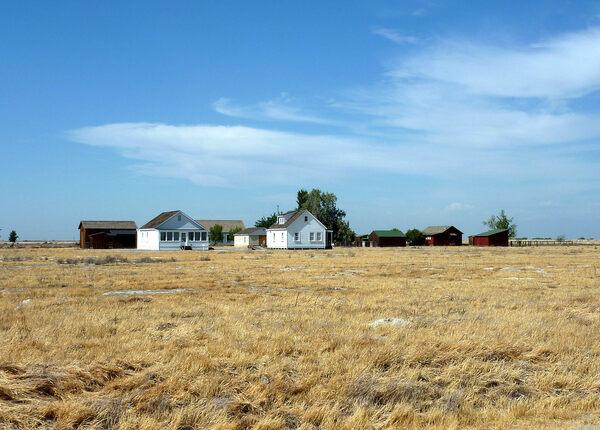 Colonel Allensworth State Historic Park Earlimart