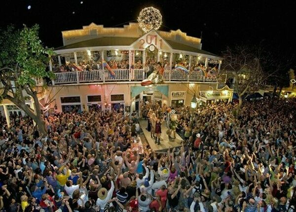 Key West High Heel Shoe Drop – Key West, Florida - Atlas Obscura