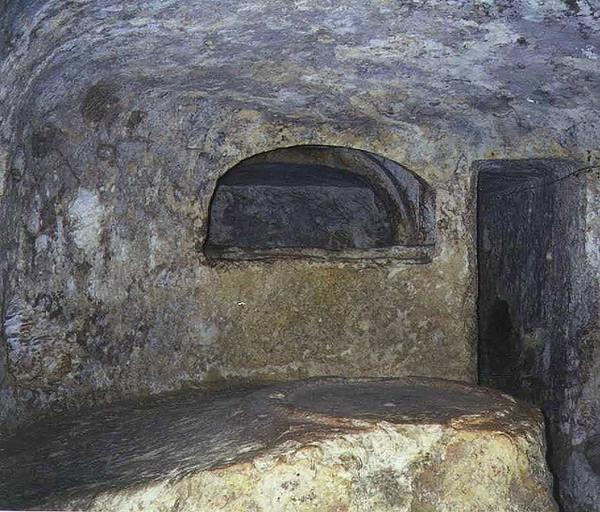 Maltese Catacomb Complexes – Rabat, Malta