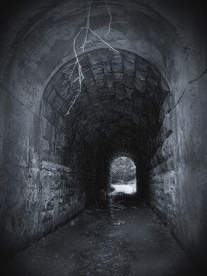 Screaming Tunnel – Niagara-on-the-Lake, Ontario - Atlas Obscura