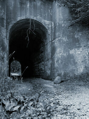 Screaming Tunnel – Niagara-on-the-Lake, Ontario - Atlas Obscura
