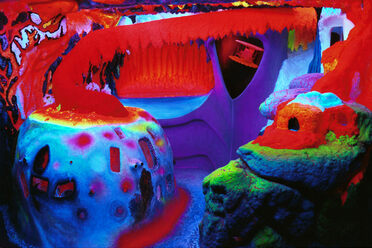 Electric Ladyland The Museum Of Fluorescent Art