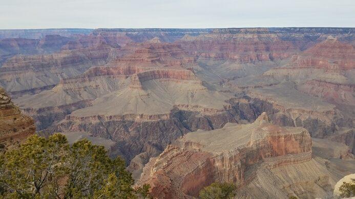 Powell Memorial – Grand Canyon Village, Arizona - Atlas Obscura