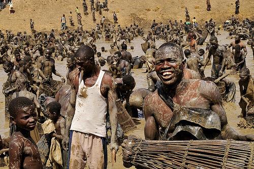 Antogo Fishing Frenzy – Koro, Mali - Atlas Obscura