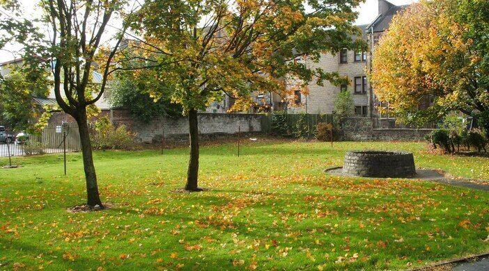 Paisley Witches Memorial – Paisley, Scotland - Atlas Obscura