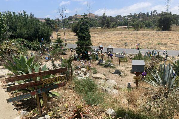 Arroyo Bird Park