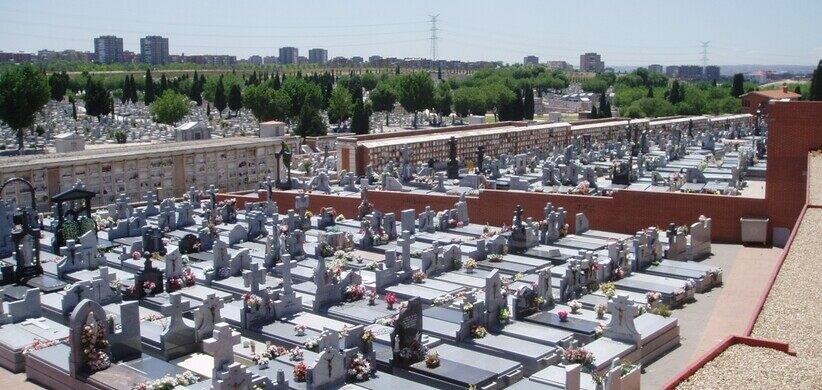 Our Lady of Almudena Cemetery – Madrid, Spain - Atlas Obscura