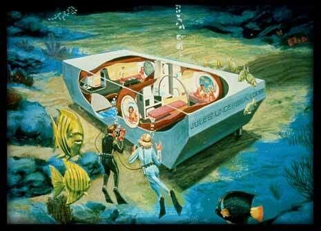 Underwater Hotel Florida Rates