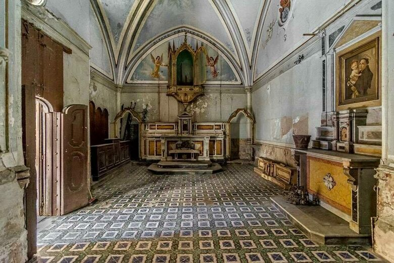 Church of Santa Luciella ai Librai